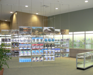 5 Tips To Create Winning Display Stands In A Shop