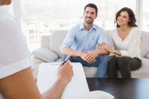 Save Your Relationship With Couple Counselling