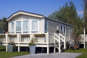The Benefits Of Having A Manufactured Home