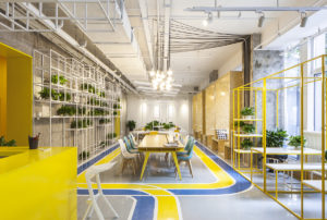 The Benefits That Co Working Spaces Never Tell You