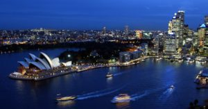 Why Australia Is Not Very Good At Doing Business Overseas