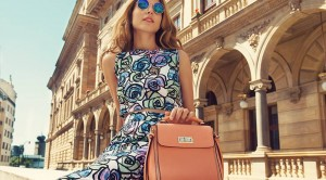 Latest Bag Trends For Autumn 2012