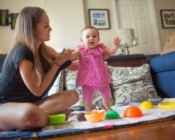 What are The Benefits of Nanny Jobs Abroad?